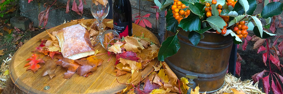 Wine Country Creations